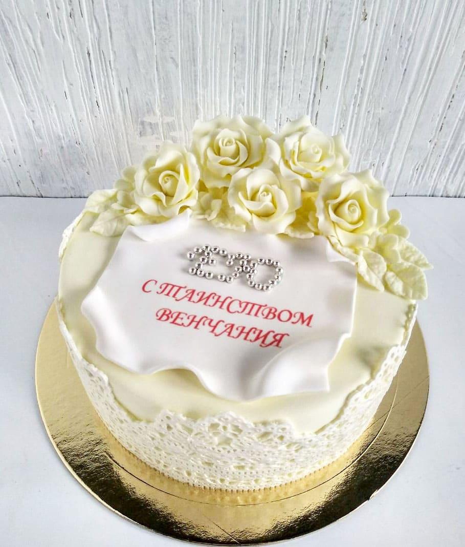 картинки тортов на венчание выносливый парень